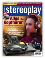 stereoplay Ausgabe: 8/2019