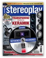 stereoplay Ausgabe: 1/2020