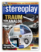 stereoplay Ausgabe: 2/2020