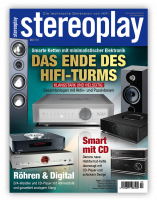 stereoplay Ausgabe: 3/2020