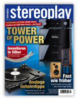 stereoplay Ausgabe: 4/2020