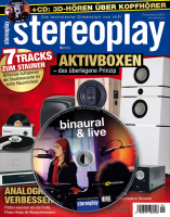stereoplay Ausgabe: 5/2020
