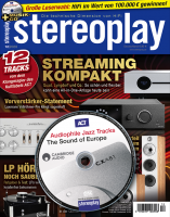 stereoplay Ausgabe: 12/2020