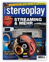 stereoplay Ausgabe: 1/2021