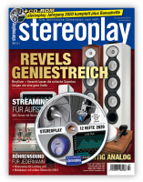 stereoplay Ausgabe: 3/2021