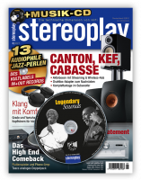 stereoplay Ausgabe: 5/2021