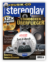 stereoplay Ausgabe: 06/2021