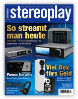 stereoplay Ausgabe: 7/2021