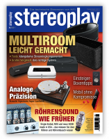 stereoplay Ausgabe: 08/2021