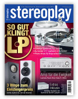 stereoplay Ausgabe: 9/2021