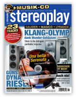 stereoplay Ausgabe: 11/2021
