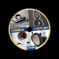 Jahrgangs-CD Stereoplay 2017
