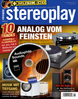 stereoplay Ausgabe: 11/2020