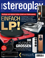 stereoplay Ausgabe: 3/2018