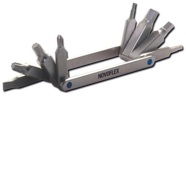 Novoflex Multitool